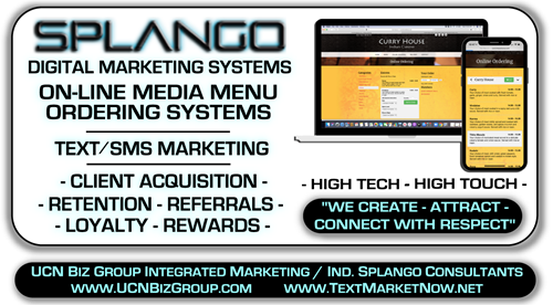 Get the Complete Vision for your own ONLINE MENU MEDIA MARKETING PROGRAM & APP for your Establishment in the next 5 slides and Watch our Video at htto://bit.ly/splangoonline01shwcs