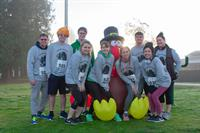 Gobble Gobble 5K and 10K