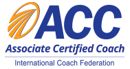 Christine holds an Associate Certified Coach credential from the International Coach Federation, the gold standard in professional coaching, She has been trained, mentored, tested and peer-reviewed by coaches with the highest level of mastery in the industry. Christine serves as the faciliator for the ICF South Sound community of practice for professional coaches.