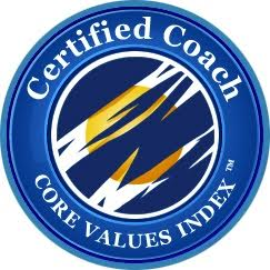Christine Rose, ACC is a certified CVI coach, and is trained to coach using the Core Values Index, a highly reliable and valid human assessment, to help business owners hire, retain and empower A players.