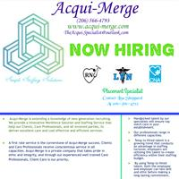 Acqui-Merge LLC
