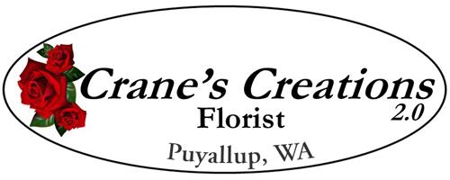 Crane's Creation 2.0 - Puyallup