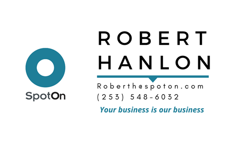Contact Rob Hanlon to get started
