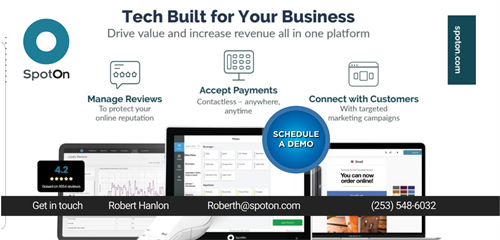 Tech built for your business
