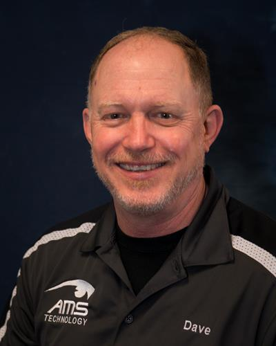 Dave Carter Director of Marketing