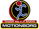 MOTIONBORG, Inc.
