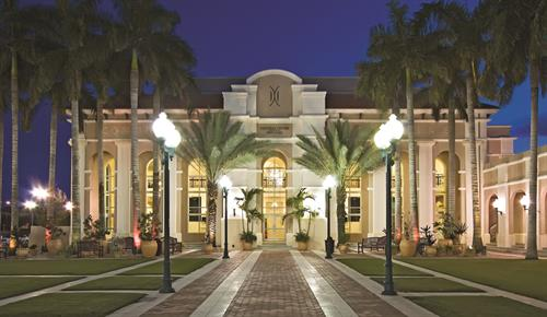 Miramar Cultural Arts Center