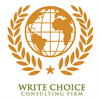 Write Choice Consulting Firm