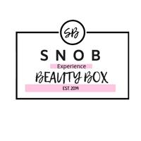 Snob Experience Beauty Box