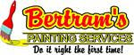 Bertrams Painting Services Inc