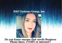 R&D Systems Group, Inc.