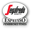 Segafredo at The Shops at Pembroke Gardens