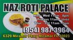Naz Roti Palace
