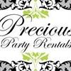 Precious Party Rentals Miramar