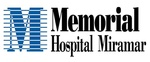 Memorial Hospital Miramar