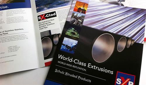 SXP Brochure
