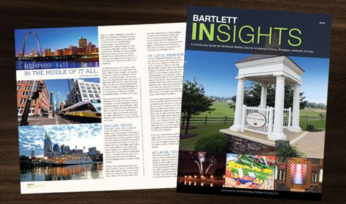 Bartlett Insights Magazine