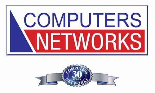 Computers & Networks - Celebrating over 30 years serving your business!