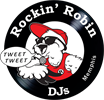 Rockin' Robin DJs - A Premium DJ and Entertainment Company