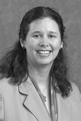 Edward Jones  - Christine Griffard Luper, CFA - Financial Advisor