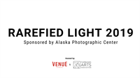 First Friday Opening Reception: Rarefied Light 2019