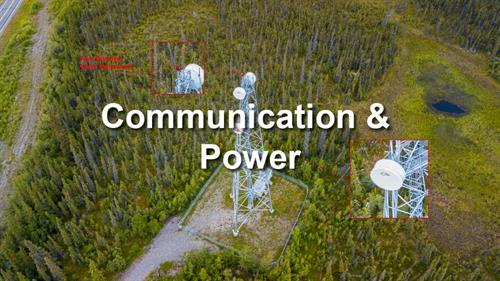 Communication & Power