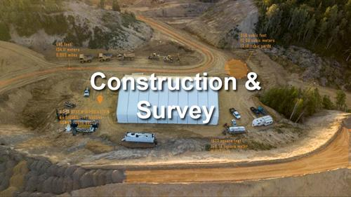 Construction & Survey