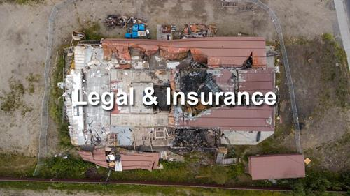 Legal & Insurance