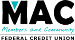 MAC Federal Credit Union - Downtown
