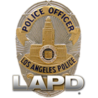 LAPD Pacific Area Boosters Fall Carnival
