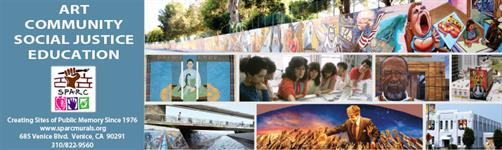 SPARC-Social and Public Art Resource Center