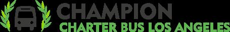 Champion Charter Bus Los Angeles
