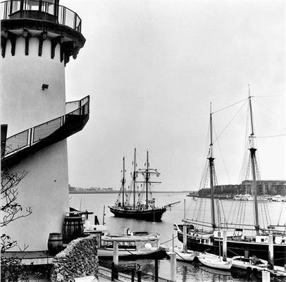 Marina del Rey Historical Society