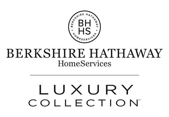 Berkshire Hathaway - Yana Beranek