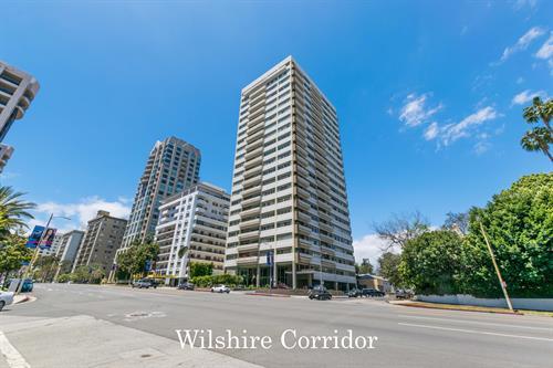 Wilshire Corridor