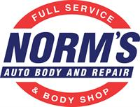 Norm's Auto Body and Repair