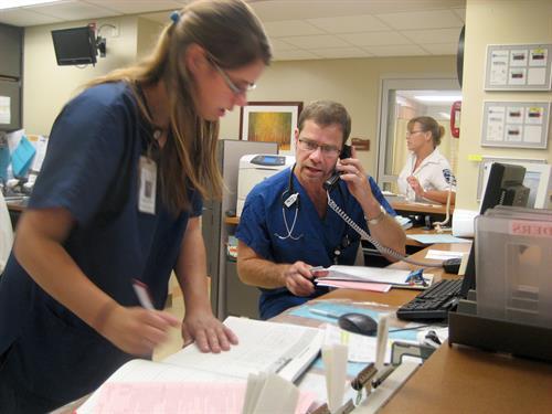 Level IV Trauma Center - Emergency Care 24/7