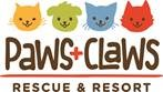 Paws+Claws Rescue & Resort