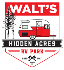 Walt's Hidden Acres RV Park