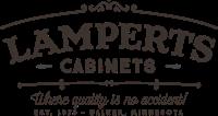 Lampert's Cabinets, Inc.