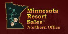 Minnesota Resort Sales