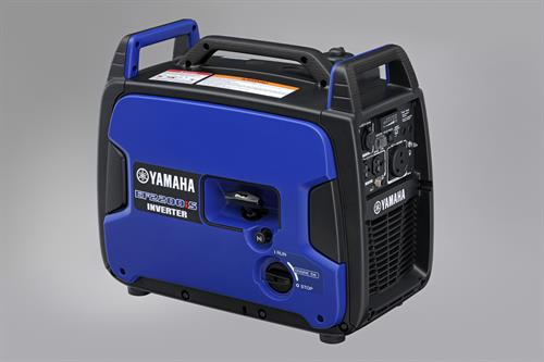 Yamaha EF2200iS Generator