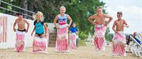 Hiawatha Beach Resort - Walker