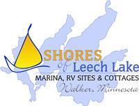 Shores of Leech Lake - Walker