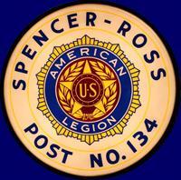 Spencer Ross American Legion Post #134