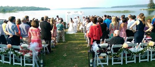 Event Center & Weddings