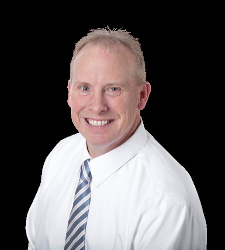 Mitch Jorgenson: Agent - Hackensack