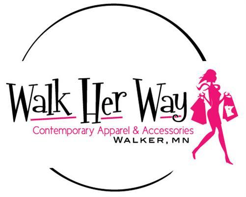 Walk Her Way, Boutique