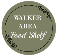 Walker Area Food Shelf