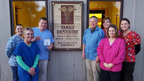 Pederson/Bilben Family Dentestry
